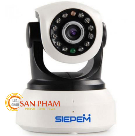 Camera IP WIFI nào tốt nhất 2018 - Camera WIFI mini