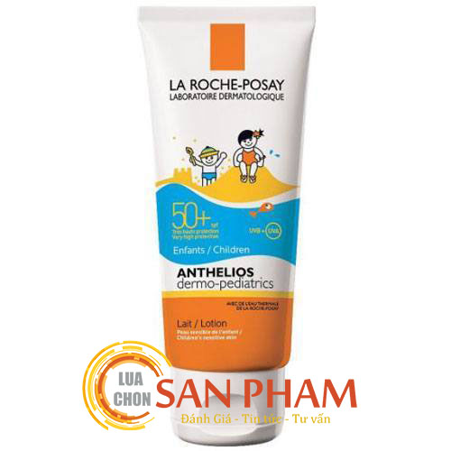 Kem chống nắng La Roche-Posay Anthelios Dermo Kid SPF 50+