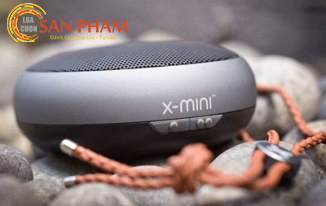 Loa bluetooth mini X-mini
