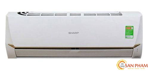 Máy Lạnh Inverter Sharp AH-XP10UHW (1.0HP)
